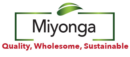 Miyonga Fresh Greens